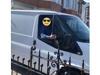 Man with Van! Cardiff. 07854177097. Local. Friendly. Cheap! Removals
