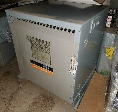 Perfect Rex 10kva Transformer 240480-120240v 1ph N-1 Cat Sc10lk