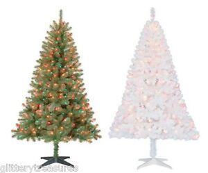 Pre Lit Christmas Trees Sale
