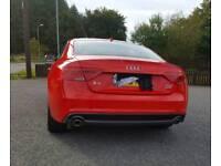 Audi A5 Quatro Coupe S line
