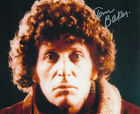 Doctor Who Signed