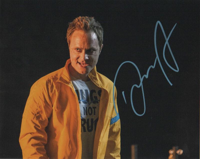 David Anders iZombie Autographed Signed 8x10 Photo COA C