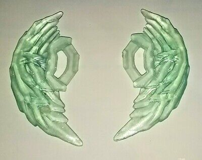 ☆ ICE BLADES ☆ WEAPON REPLACEMENT PART FOR MARVEL LEGENDS X-MEN FANTASTIC 4