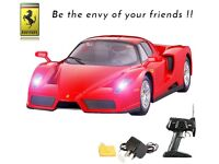 Official Licensed Ferrari Enzo 1:14 Radio Control RC Car