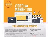VIDEO MARKETING I VIDEO FOR YOUR BUSINESS | VIDEOGRAPHY | VIDEO MAKER | LONDON | MANCHESTER |