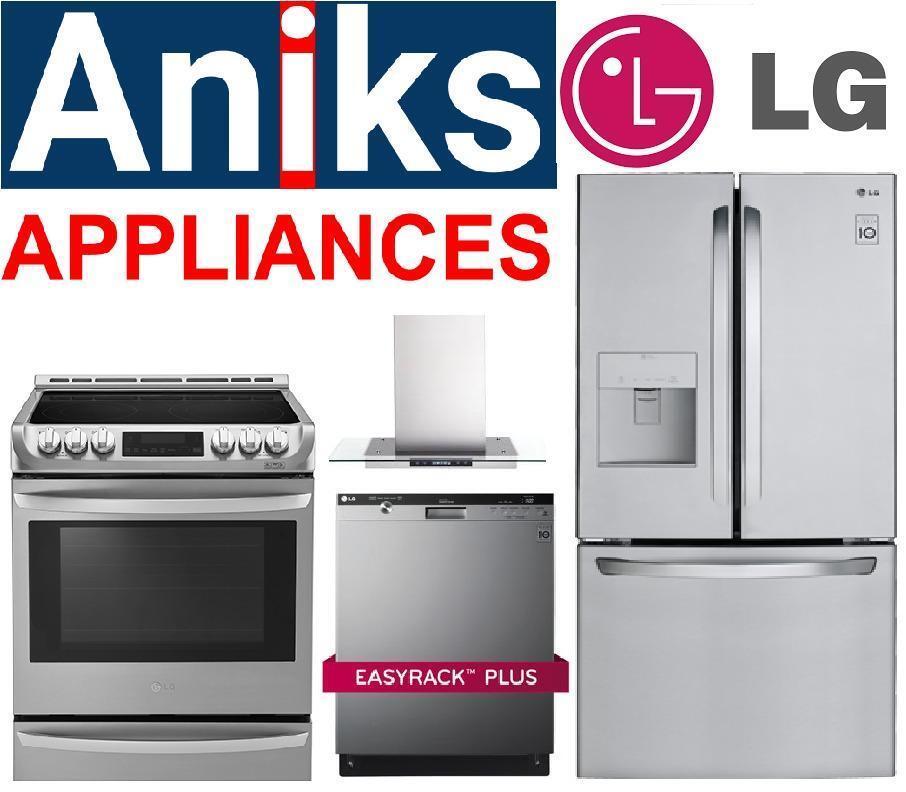 Kitchen Appliances Package Deals Toronto