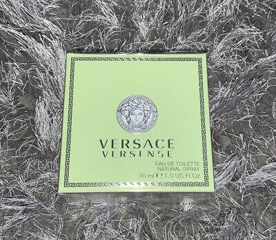 Versace Versence 30ml EDT - Brand New In Box