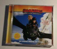 CD Dragons Die Reiter von Berk Thüringen - Schmalkalden Vorschau