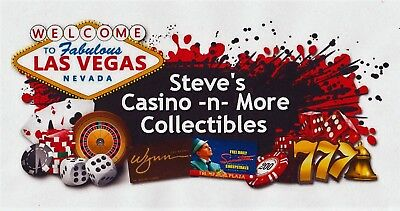 Steve's Casino-n-More Collectibles