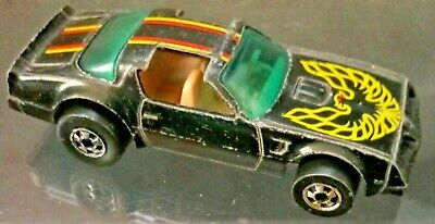 Hot Wheels Hot Bird Trans Am 1977 Hong Kong