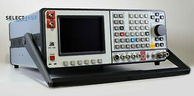 Ifr 1900csa Service Monitor Radio Communication Analyzer Look Ref. G