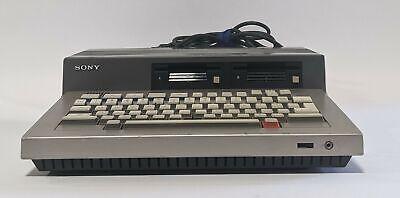 Sony SMC-70 System Microcomputer