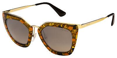 Prada Sunglasses PR 53SS KJN4P0 Multi Colored Frame | Brown Gradient Lens