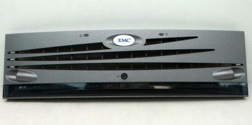 Genuine Emc Dae2 Server Front Bezel 005047573 No Key