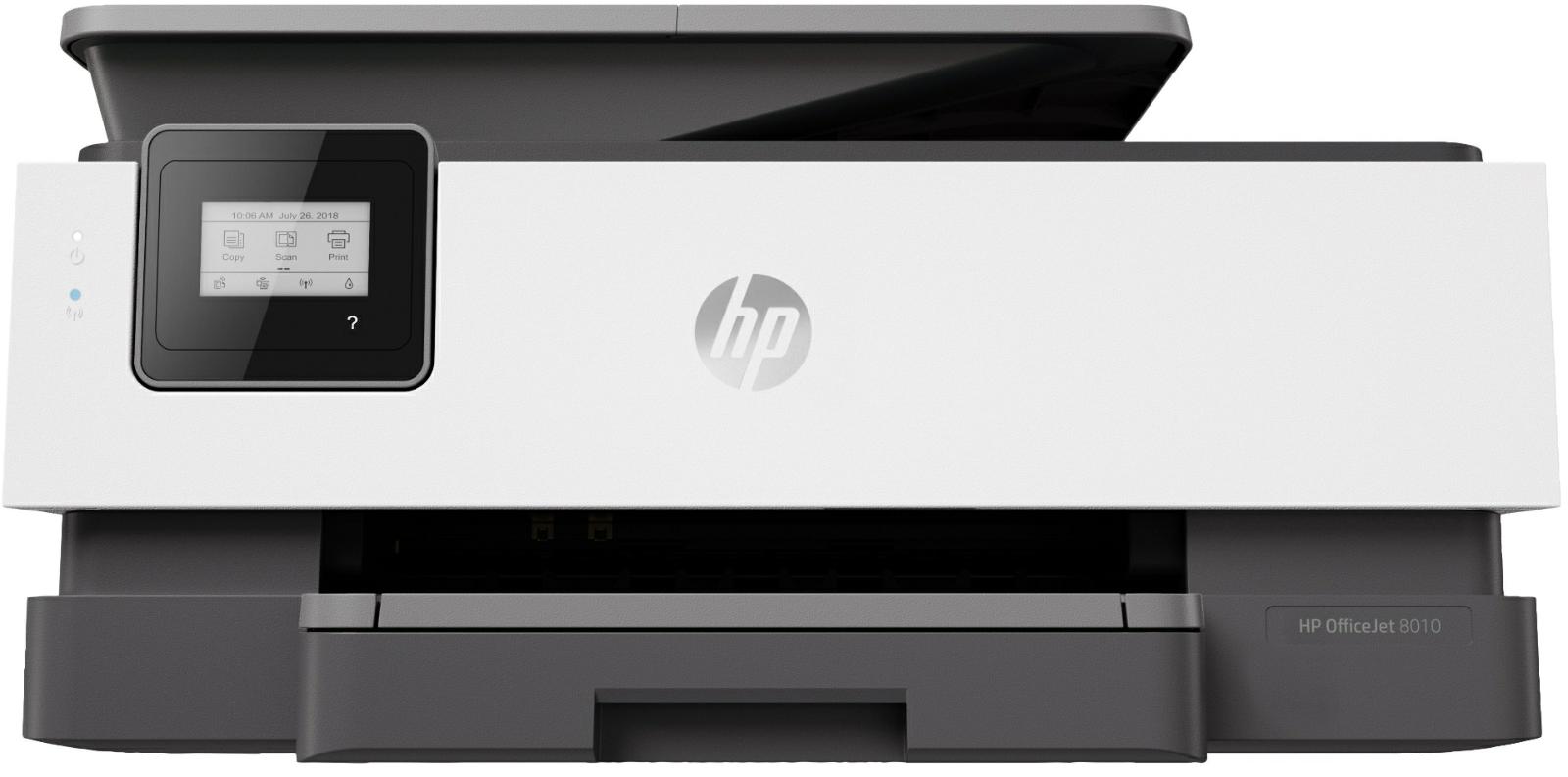 HP OfficeJet 8012 Multifunktionsdrucker WLAN Duplex Tintenstrahl NEU
