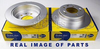 KIA CEE/'D MINTEX FRONT BRAKE DISCS 280mm /& PADS 2006-2013