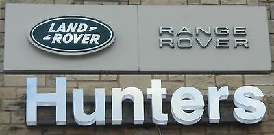 Hunters Land Rover York