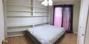 Room for Rent near Confederation Drive $550/month