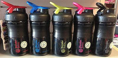 NEW 20 OZ Sundesa Sport Mixer Sundesa Blender Bottle 5 COLOR