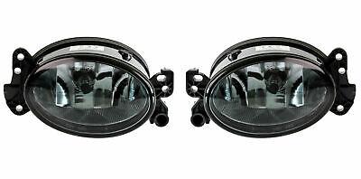2x Smoke Nebelscheinwerfer + 2x H11 Lampe Mercedes W204 W209 W164 W463 W211 W219