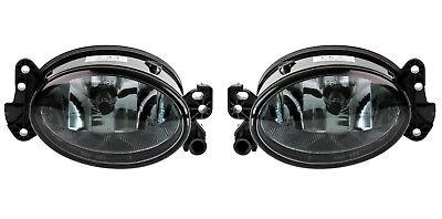 2x Smoke Nebelscheinwerfer inkl2x H11 LAMPE Mercedes W204 W164 W211 W209 NSW10