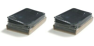 Carlisle Check Holder Tip Tray 3020-803 2 Packs Of 6 Each