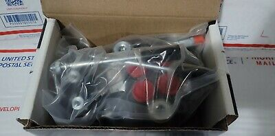 Chief 2 Spool Compact Directional Control Valve - 10 Gpm 4 Way 3 Position New