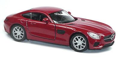 /'15 Mercedes-AMG GT Red Edition 12//12 FKC25 Lot of 3 169 2018 Hot Wheels