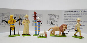 Tintin-in-the-Congo-mini-pixi-Herge-limited-to-1500-pieces-Year-2009
