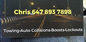 24/7 Towing Services 6478937898