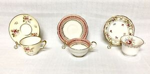 VINTAGE, COLLECTABLE, TEA CUP SETS