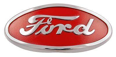 1948-1952 Ford 8n Tractor Ford Script Hood Emblem  Part 8n-16600-a