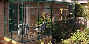 *** CUSTOM MADE CAT HOMES, HOUSES, ENCLOSURES - FREE QUOTES** Preston Darebin Area Preview