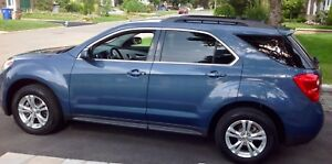 2011 Chevy Equinox 1LT SUV For sale by Owner $9400 Negociable