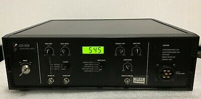 Laser Drive Laser Diode Supply Ldi 928-25 Martek Power Laser Diode Ldi 928-25