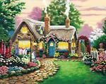 Little House Of Treasures