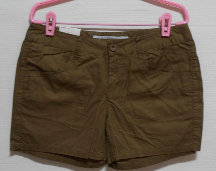 Brand new shorts from Giordano