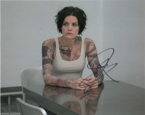 Jaimie Alexander Blindspot Autographed Signed 8x10 Photo COA #A5