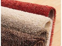 Carpet, Laminate &Vinyl Fitting and Sales | Free Underlay, Doorbar or Grippers | Immediate Fitting