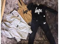 Hype boys clothes