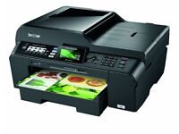 Brother - fax / copier / printer / scanner