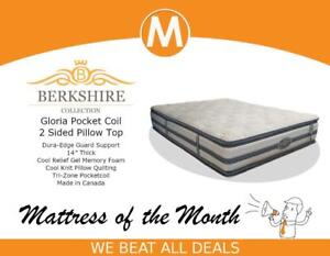 Hello St Catharines, Enjoy The Benefits Of A Two-Sided Mattress @ WORLDWIDE MATTRESS OUTLET