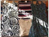 Bundle of clothes size 8/36Eur