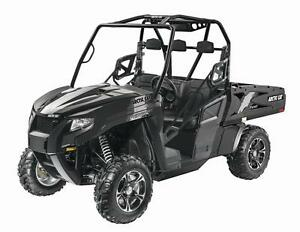 Used 2016 Arctic Cat PROWLER 700 HDX XT EPS