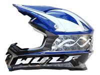 New Wulfsport Adult Arena Helmets