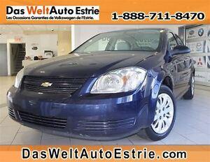 2010 Chevrolet Cobalt LS, 4 Portes, Manuel, Bas Kilo!!!