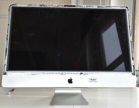iMac 27 mid 2011 - i7 3.4 - 16gb RAM - spare parts in good conditions - faulty VGA