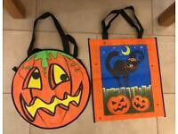 Bundles of Halloween items