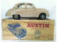Victory Industries Austin Somerset model/toy car