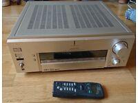 Sony VA555ES Home cinema amp